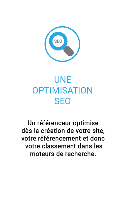 Une optimisation SEO