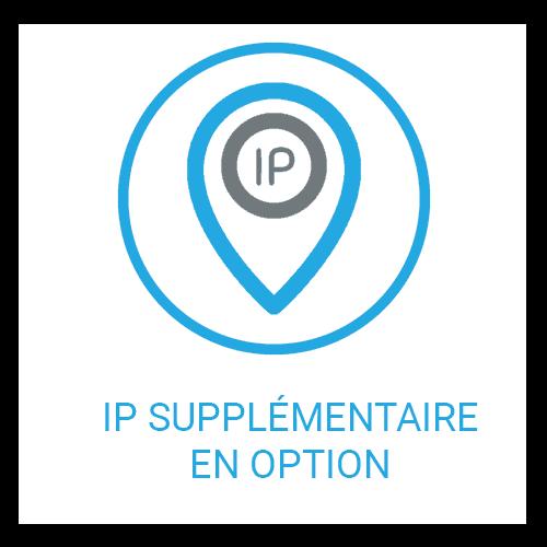 IP supplémentaire