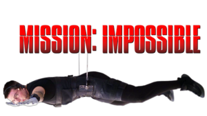 Mission impossible Total Cloud