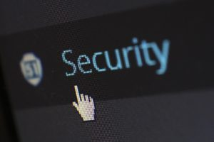 serveur dédié sécurisé