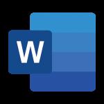 Microsoft word | Total Cloud GS