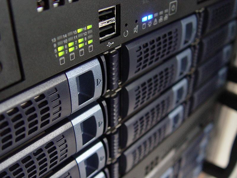 antivirus et serveurs | Total Cloud GS