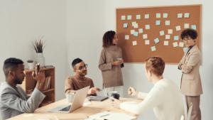 collaborer grâce au cloud